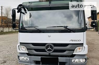 Ціни Mercedes-Benz Atego 816 Дизель