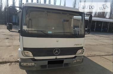 Цены Mercedes-Benz Atego Дизель