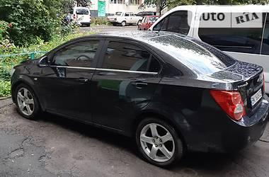 Цены Chevrolet Aveo Дизель