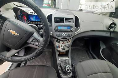 Ціни Chevrolet Aveo Дизель