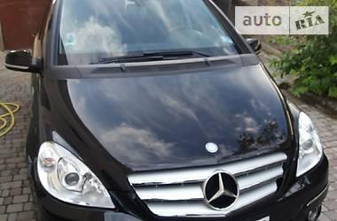 Ціни Mercedes-Benz B 180 Дизель
