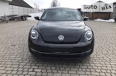 Ціни Volkswagen Beetle Дизель