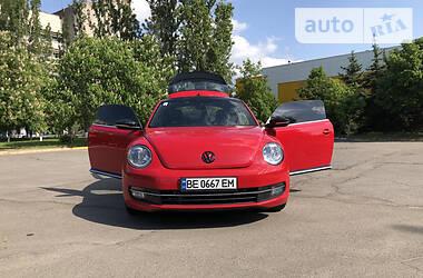 Цены Volkswagen Beetle Дизель