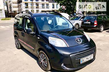 Цены Peugeot Bipper пасс. Дизель