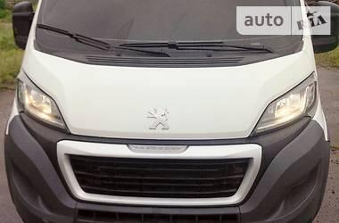 Цены Peugeot Boxer груз. Дизель