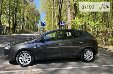 Ціни Fiat Bravo Дизель