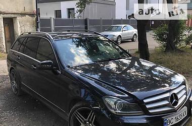 Ціни Mercedes-Benz C 180 Дизель