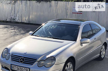 Ціни Mercedes-Benz C 220 Дизель