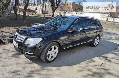Ціни Mercedes-Benz C 250 Дизель