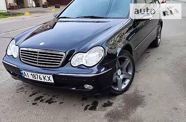 Цены Mercedes-Benz C 270 Дизель