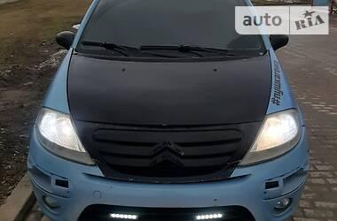 Ціни Citroen C3 Дизель