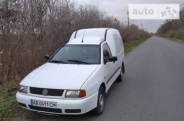 Цены Volkswagen Caddy груз. Дизель