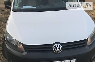 Цены Volkswagen Caddy груз. Дизель