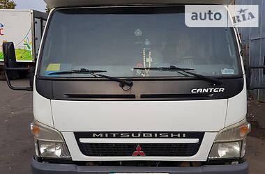 Цены Mitsubishi Canter Дизель