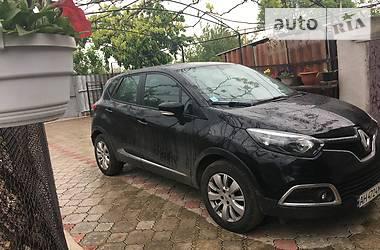 Цены Renault Captur Дизель