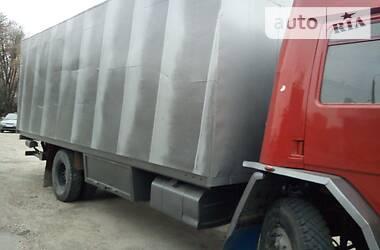 Цены Ford Cargo Дизель