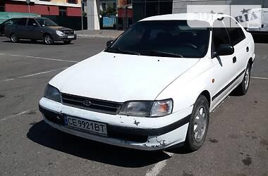 Цены Toyota Carina E Дизель