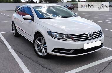 Цены Volkswagen CC Дизель