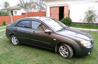 Цены Kia Cerato Дизель