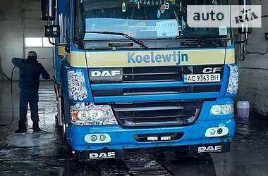 Цены DAF CF 75 Дизель