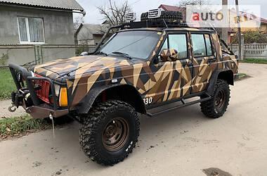 Цены Jeep Cherokee Дизель