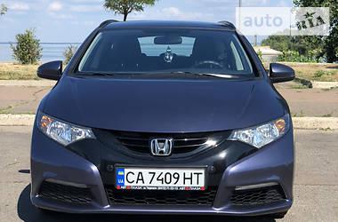 Цены Honda Civic Дизель