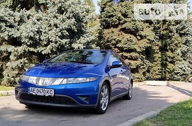 Цены Honda Civic Дизель