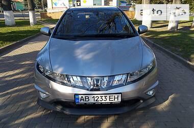 Ціни Honda Civic Дизель
