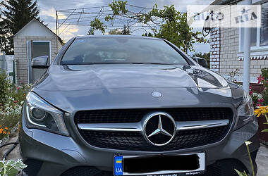 Цены Mercedes-Benz CLA 220 Дизель