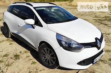Ціни Renault Clio Дизель