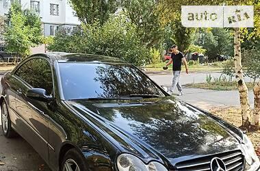 Цены Mercedes-Benz CLK 270 Дизель