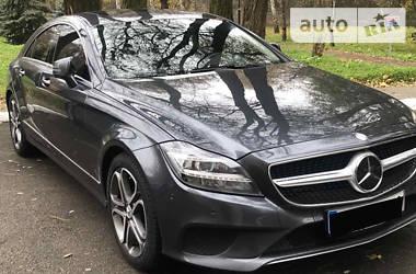 Цены Mercedes-Benz CLS 250 Дизель