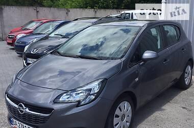 Цены Opel Corsa Дизель