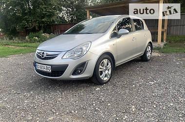Ціни Opel Corsa Дизель