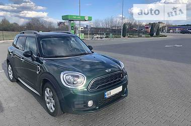 Цены MINI Countryman Дизель