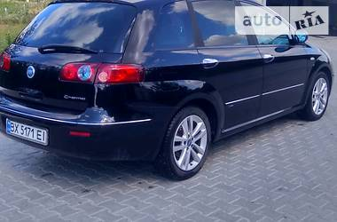 Цены Fiat Croma Дизель