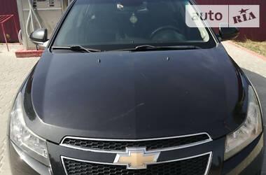 Цены Chevrolet Cruze Дизель