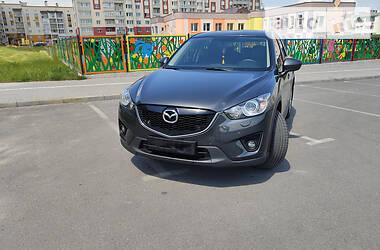 Цены Mazda CX-5 Дизель