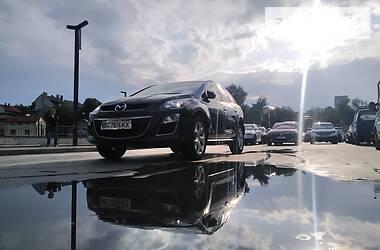 Цены Mazda CX-7 Дизель