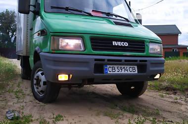 Цены Iveco Daily груз. Дизель