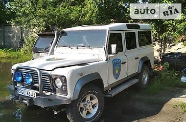 Ціни Land Rover Defender Дизель