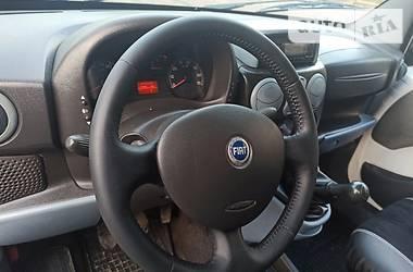 Цены Fiat Doblo груз.-пасс. Дизель