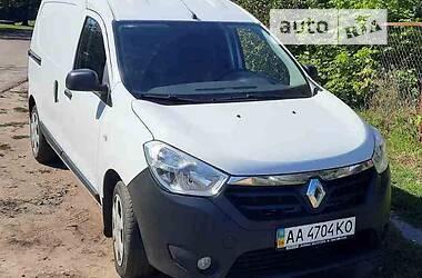 Цены Renault Dokker груз. Дизель