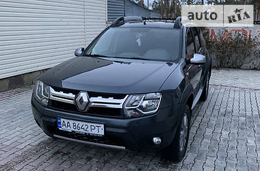 Цены Renault Duster Дизель