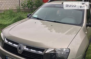 Ціни Renault Duster Дизель