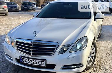 Ціни Mercedes-Benz E 200 Дизель