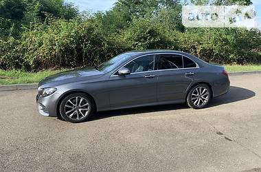Цены Mercedes-Benz E 200 Дизель