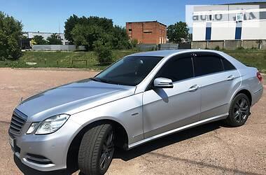 Цены Mercedes-Benz E 220 Дизель