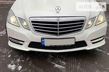 Ціни Mercedes-Benz E 250 Дизель