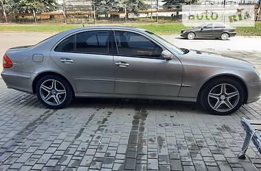 Ціни Mercedes-Benz E 280 Дизель